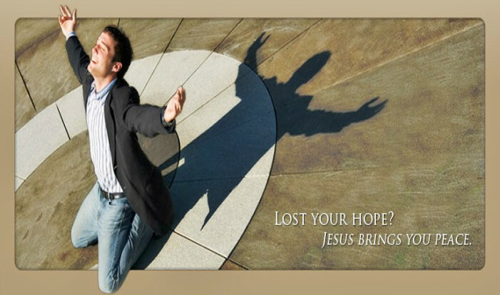 Lost Your Hope?