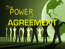 The Power and Presence of Agreement
