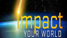 Making an Impact in Your World