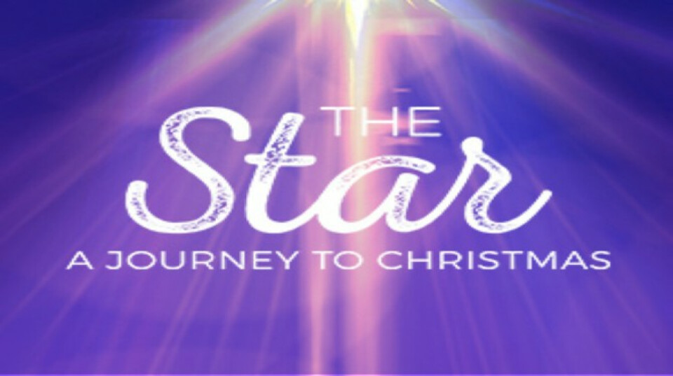 The STAR . . . Journey to the Unexpected